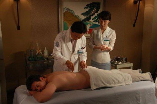 Корейской медицины часэн
